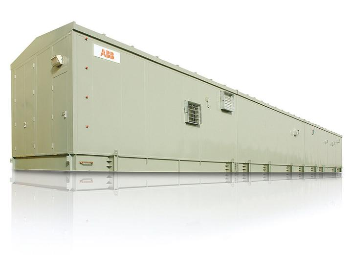 Abb wins contract from csts joint operation in indonesia for E house