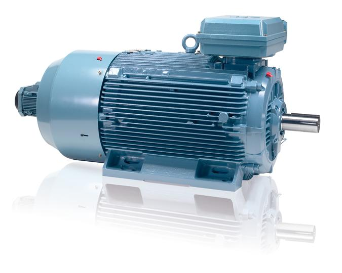 Abb 3gbp352420 bdg for Abb electric motor catalogue