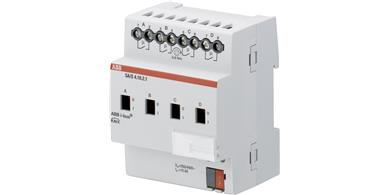 Abb I Bus Knx Home And Building Automation