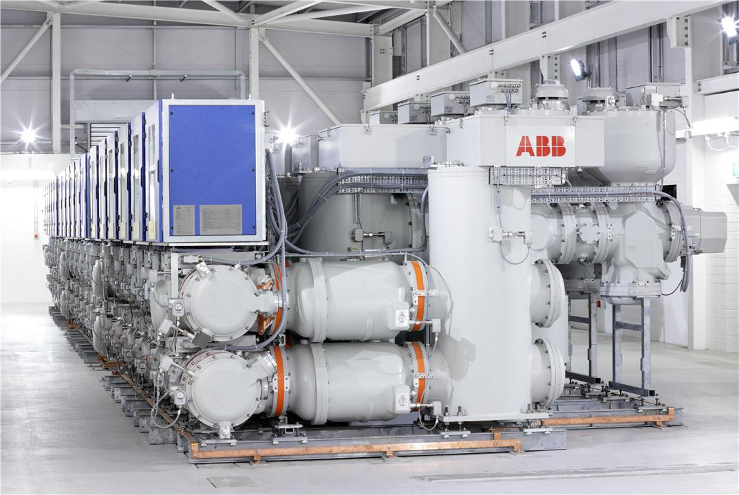 GIS - Gas Insulated Substations - An Electrical Engineer