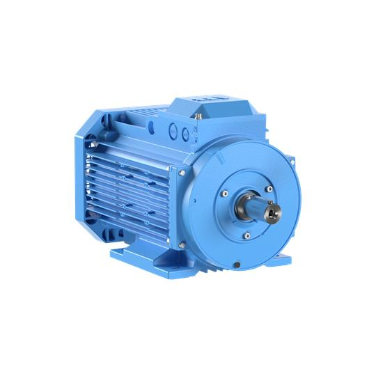 Abb ac motor m2aa90l 2 2kw for Abb electric motor catalogue