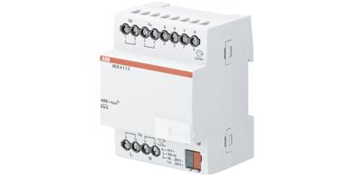 ABB i-bus KNX - Building and Home Automation Solutions   ABB (A-Z ...