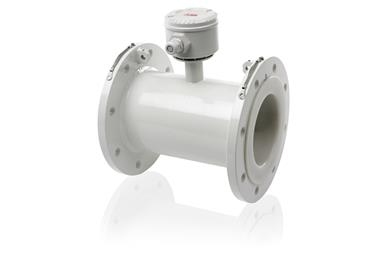 MagMaster electromagnetic flowmeter - Water and Waste Water ... on