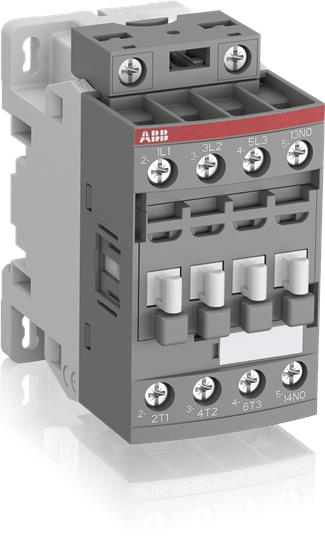 abb af09 30 10 13 rh new abb com Latching Contactor Wiring Diagram 3 Pole Contactor Wiring Diagram