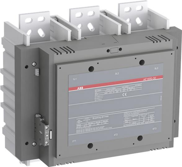 Abb Contactor Wiring Diagram - Wiring Diagrams Schematics