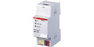 ABB i-bus KNX - Home and Building Automation | ABB